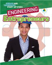 Engineering Entrepreneurs - HC