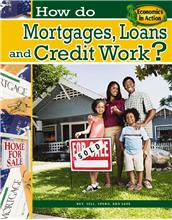 How do Mortgages, Loans, and Credit Work? - PB