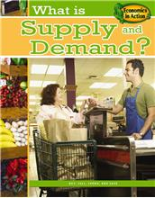 What is Supply and Demand? - PB