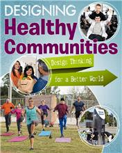 Designing Healthy Communities - HC