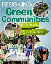 Designing Green Communities - HC