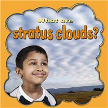 What are stratus clouds? - HC