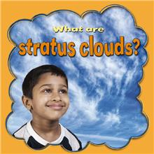 What are stratus clouds? - PB