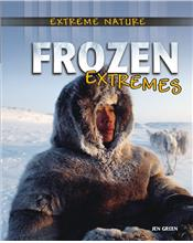 Frozen Extremes - PB