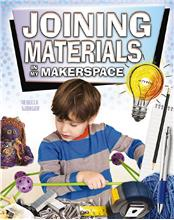 Joining Materials in My Makerspace - PB