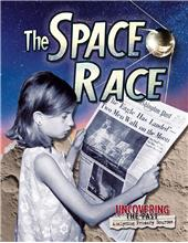 The Space Race - HC