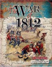 The War of 1812 - HC