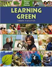 Learning Green: Careers in Education - PB