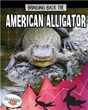 Bringing Back the American Alligator - PB