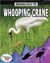 Bringing Back the Whooping Crane - PB