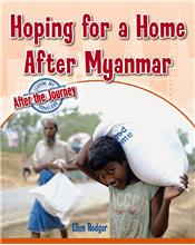 Hoping for a Home After Myanmar - HC