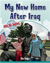 My New Home After Iraq - HC