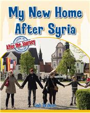 My New Home After Syria - HC