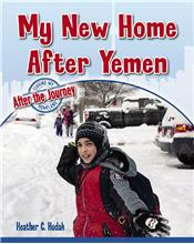 My New Home After Yemen - HC