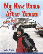 My New Home After Yemen - PB