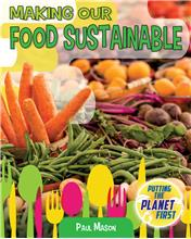 Making Our Food Sustainable - PB