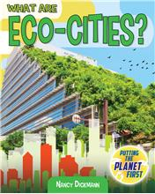 What are Eco-Cities? - PB