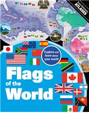Flags of the World - HC