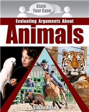 Evaluating Arguments About Animals - HC