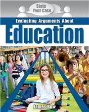 Evaluating Arguments About Education - HC