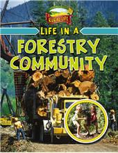 Life in a Forestry Community - PB
