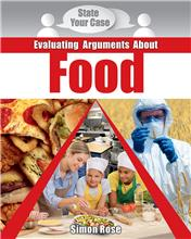 Evaluating Arguments About Food - PB