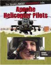 Apache Helicopter Pilots - HC