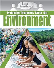 Evaluating Arguments About the Environment - PB