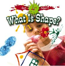 What Is Shape? - HC
