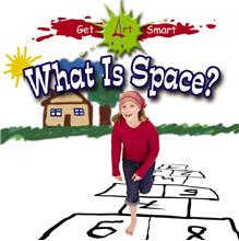 What Is Space? - PB