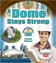 A Dome Stays Strong - PB