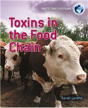 Toxins in the Food Chain - HC