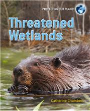 Threatened Wetlands - PB