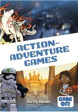 Action-Adventure Games - HC