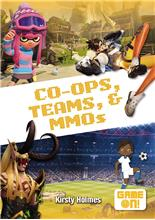 Co-Ops, Teams, and MMOs - PB
