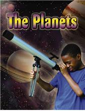 The Planets - PB