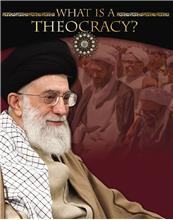 What Is a Theocracy? - PB
