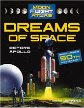 Dreams of Space: Before Apollo - HC