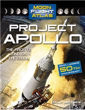 Project Apollo: The Race to Land on the Moon - HC