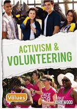 Activism and Volunteering - PB