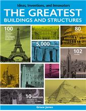 The Greatest Buildings and Structures - HC