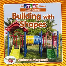 Building with Shapes - HC