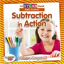 Subtraction in Action - HC