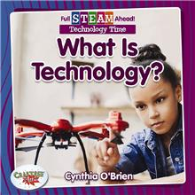 What Is Technology? - PB