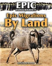 Epic Migrations by Land - HC