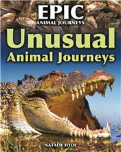 Unusual Animal Journeys - HC