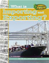 What is Importing and Exporting?-ebook