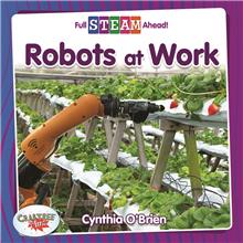 Robots at Work - HC
