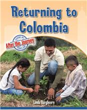 Returning to Colombia - HC