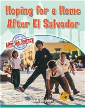 Hoping For a Home After El Salvador - HC